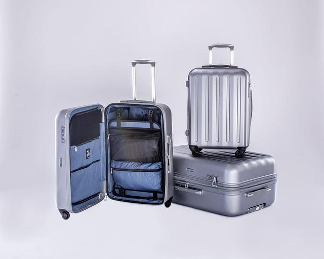 [指南] 託運行李延後抵達/損壞的處理方式