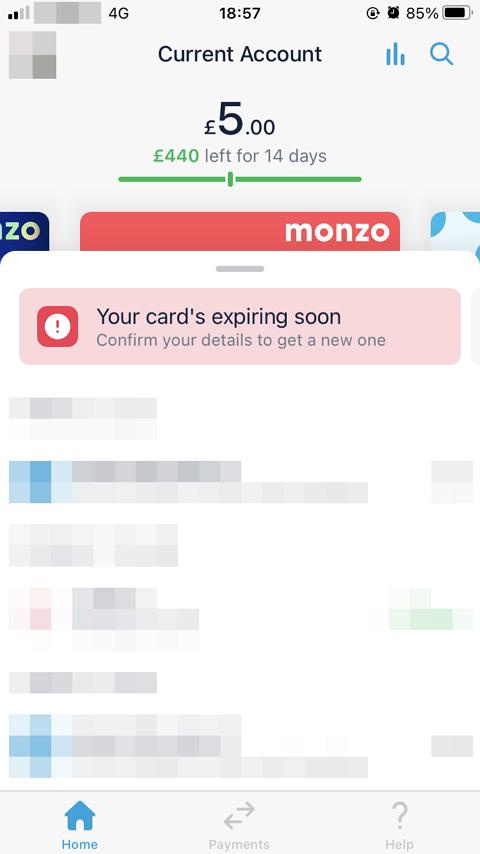monzo-uk-renew-your-expired-debit-card-online-1