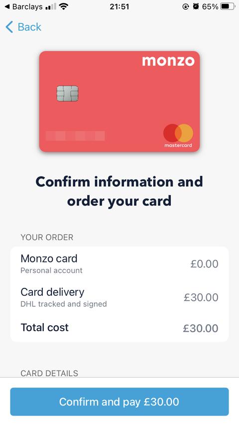 monzo-uk-renew-your-expired-debit-card-online-5