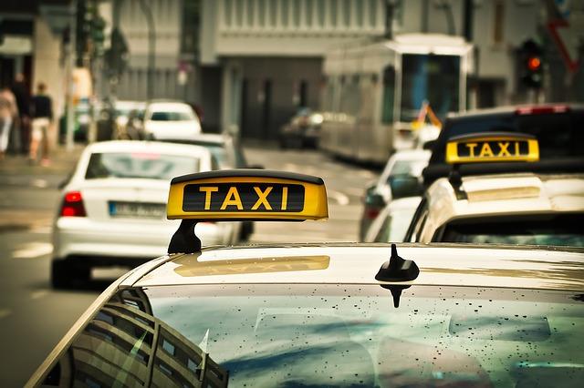[指南] 國外旅遊 各城市 計程車手機 APP