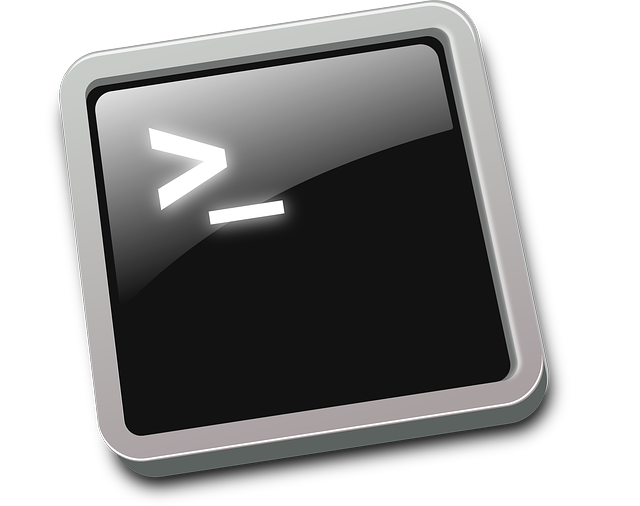 ssh terminal folder
