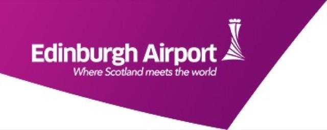 [指南] 機場過夜經驗分享 英國愛丁堡機場 EDI