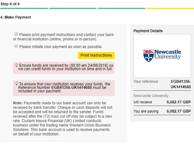 western union payment-4
