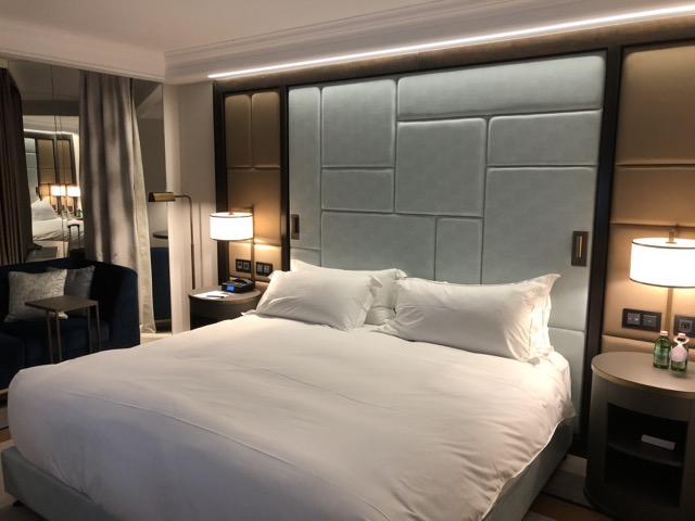 布達佩斯住宿分享 Hilton Budapest