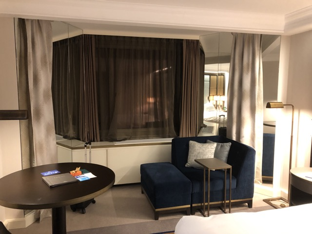 hilton budapest room2
