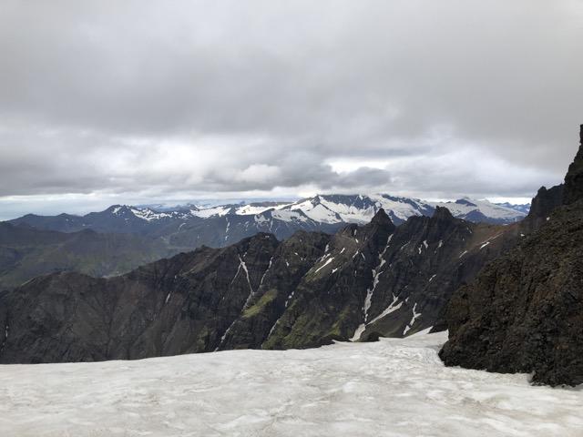 [冰島環島系列] 雪上摩托車 Glacier Jeeps – Ice & Adventure