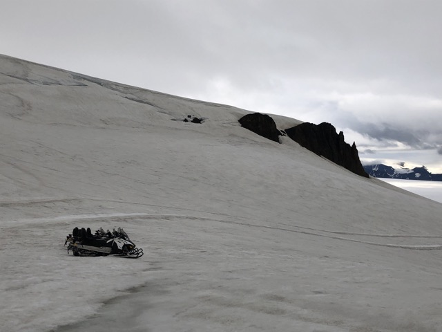 glacier jeeps top