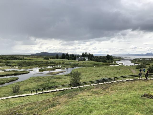 [冰島環島系列] 黃金圈 Golden Circle Tour