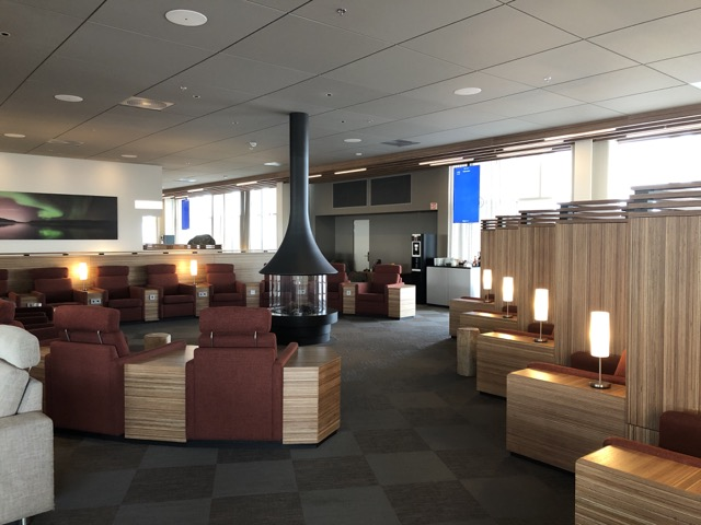 saga lounge stay area