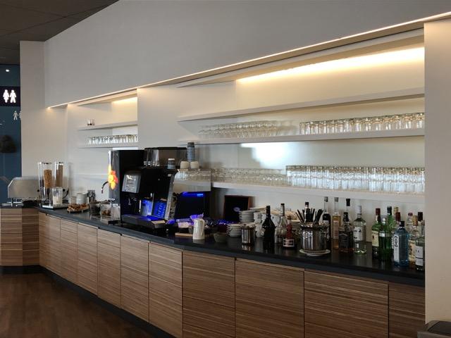 saga lounge bar
