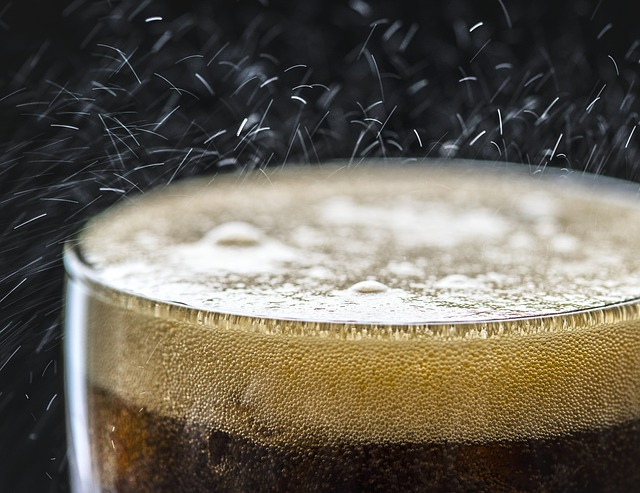[冰島環島系列] 軼聞 冰島的可樂