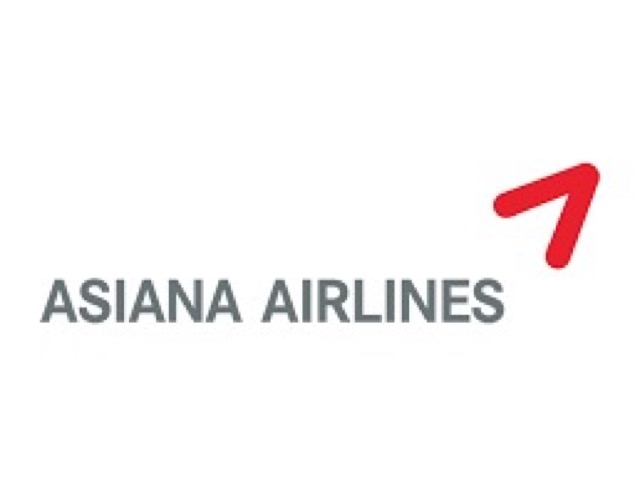 asiana airline logo