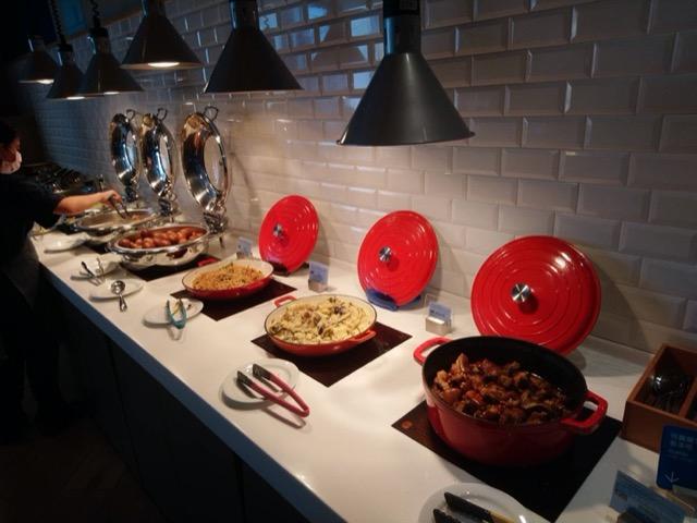 ihg-holiday-inn-express-chiayi breakfast2