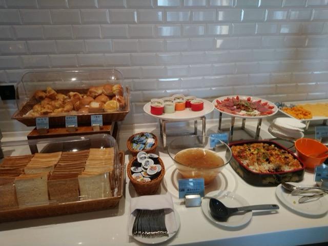 ihg-holiday-inn-express-chiayi breakfast3