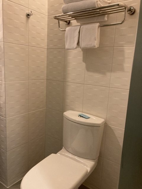 ihg-holiday-inn-express-taichung-park room restroom