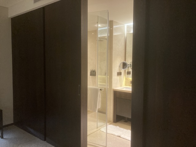 indigo-hsinchu-science-park deplux suite bathroom