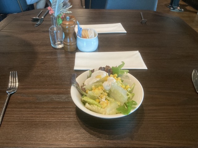 indigo-hsinchu-science-park breakfast salad