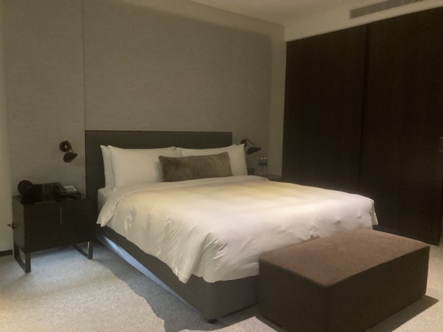 indigo-hsinchu-science-park deplux suite bed