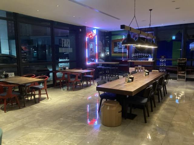 indigo-kaohsiung-central-park bar