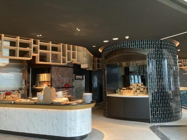 ihg-indigo-taipei-taiwan opened kitchen