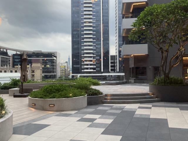 ihg-indigo-taipei-taiwan terrance
