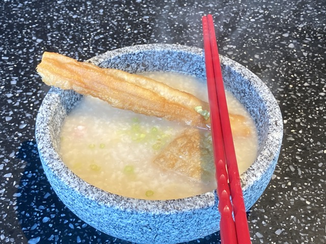 ihg-indigo-taipei-taiwan seafood