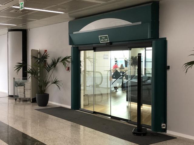 [貴賓室體驗] 義大利羅馬達文西機場 PASSENGER LOUNGE 貴賓室