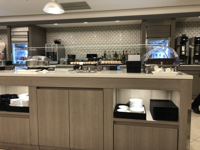 lounge-in-osaka-kansai food2