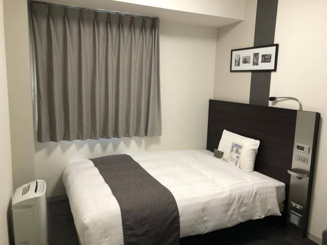 [住宿] 日本東京商務住宿分享 Comfort Inn Hotel 東京神田