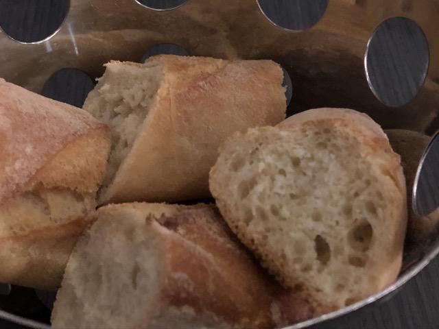la favola bread