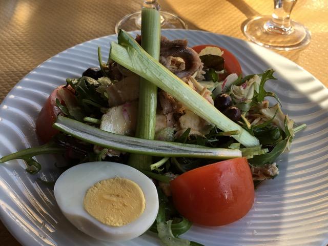 [食記] Le Safari 法國尼斯 在地40年的好味道