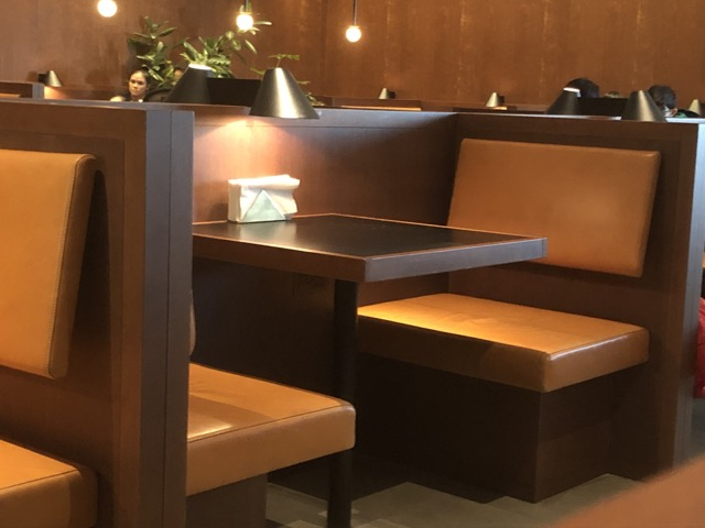cathay lounge lhr seats