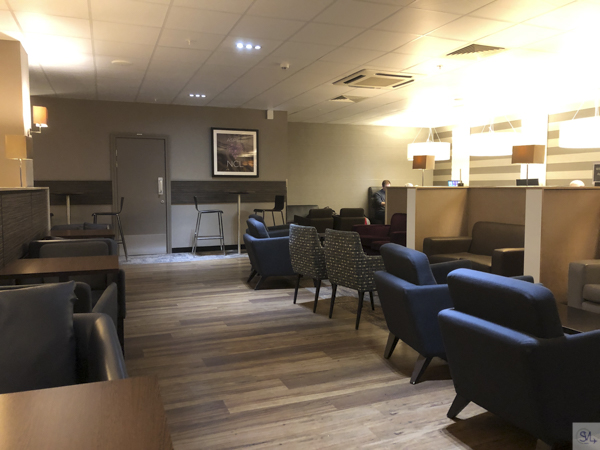 aspire lounge ncl area