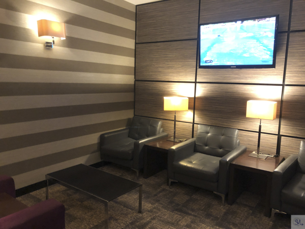 aspire lounge ncl room