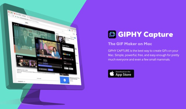 giphy capture index