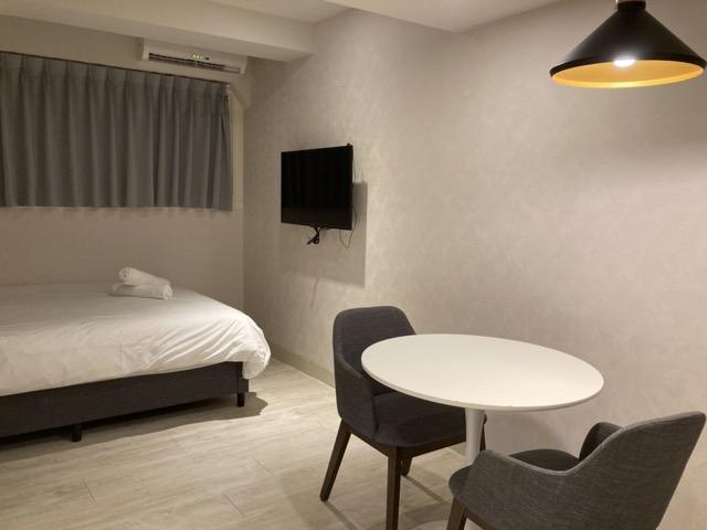[住宿] 台北 101 周邊 慕居行旅 Members Hotel