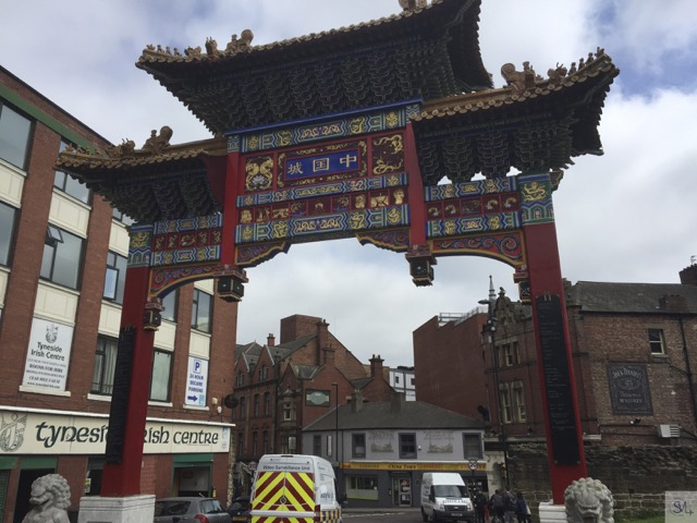 chinatown newcastle