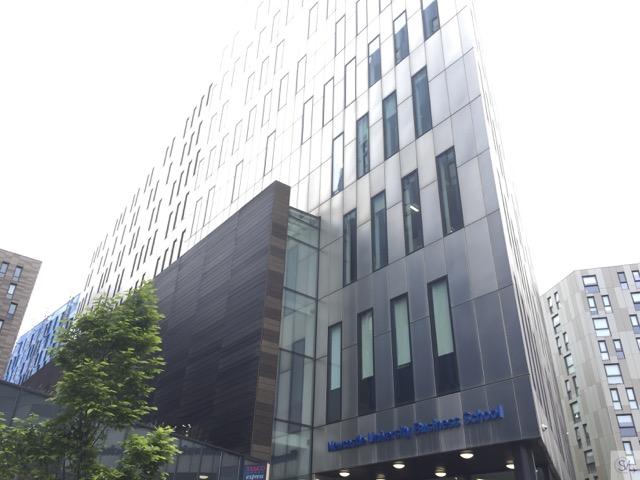 business school newcastle