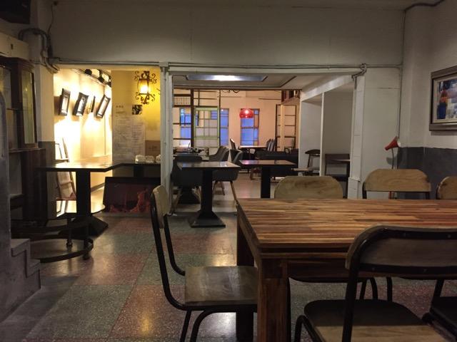 notch cafe 3F