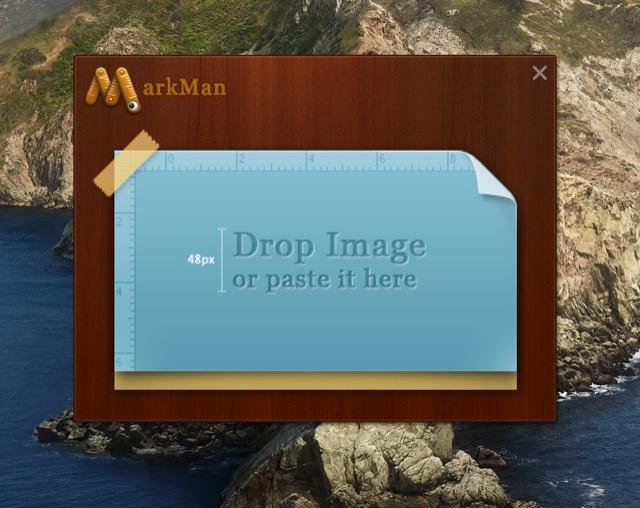 markman screen