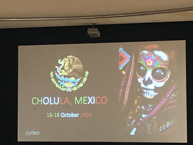 polyglot conference fuk 2019 mexico 2020