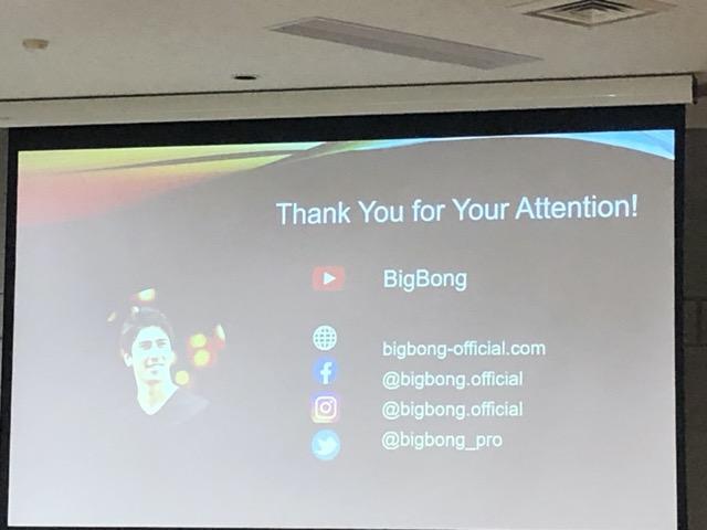 polyglot conference fuk 2019 bigbong