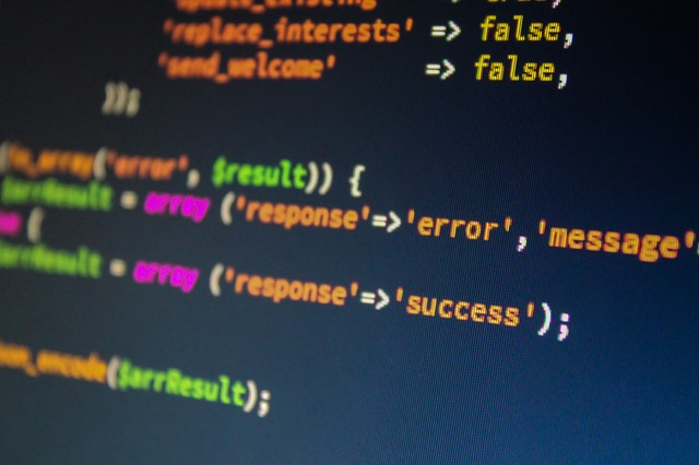 web crawler code