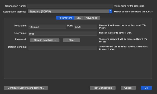 mysql-workbench-to-operate-jawsdb createForm