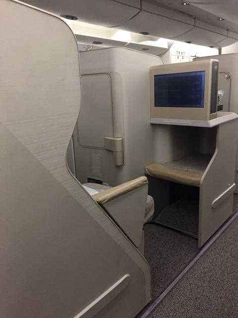 oz204 seat