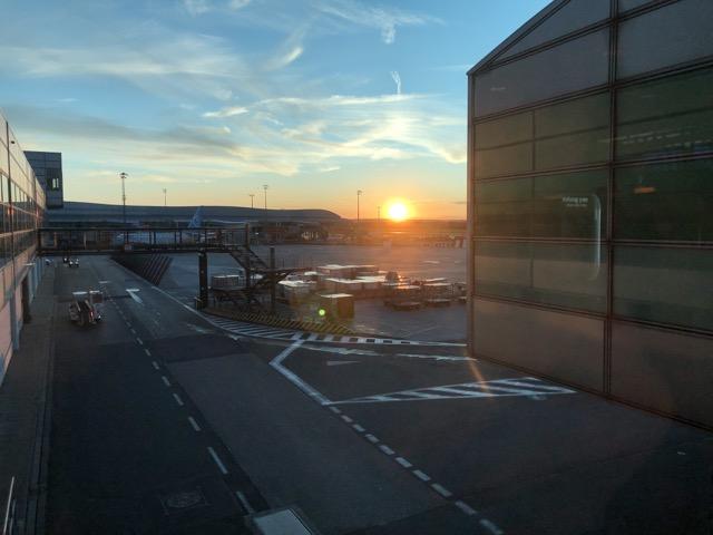 [貴賓室體驗] Menzies Aviation Lounge 捷克布拉格機場貴賓室
