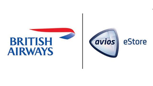 ba avios shop logo