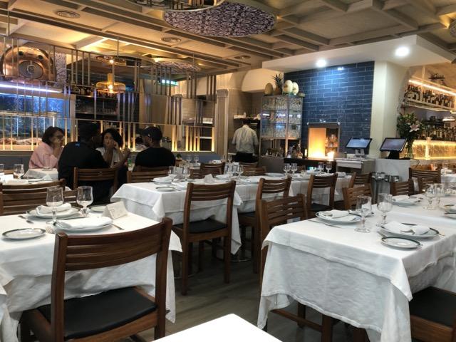 [食記] 葡萄牙里斯本 Restaurante Pinoquio