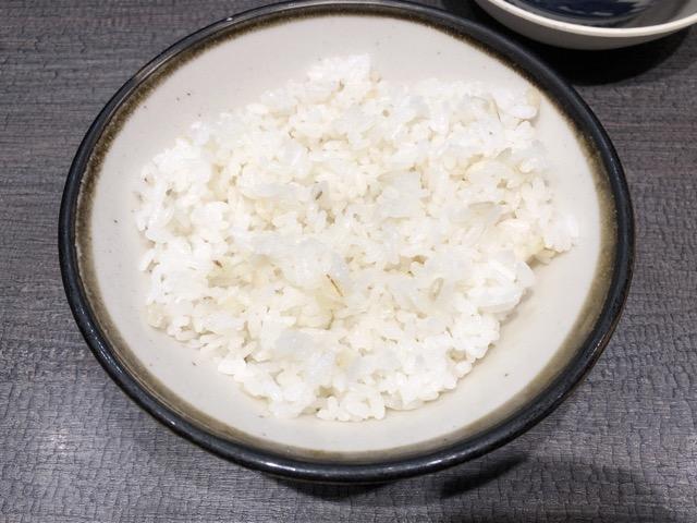 rikyu tokyo station rice