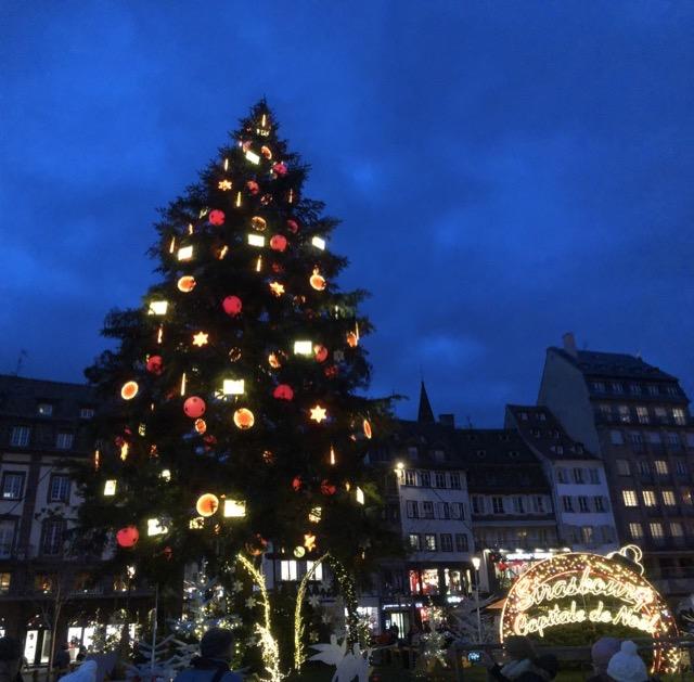 今日熱門文章:[法國]  史特拉斯堡聖誕市集